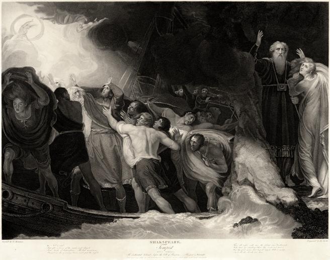 George_Romney_-_William_Shakespeare_-_The_Tempest_Act_I,_Scene_1