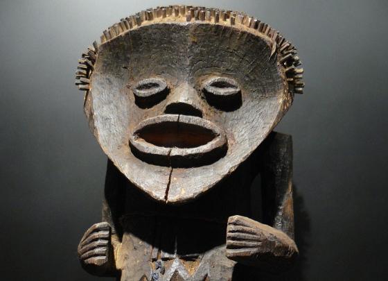 Statuette_Mambia_Nigéria