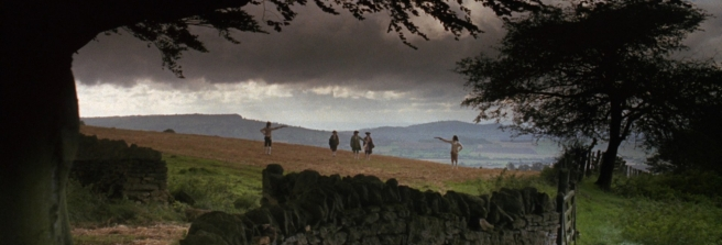Barry Lyndon Link stinger